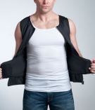 Spand-Ice | Hot + Cold Therapy | Revive Tank - Mens Front Open
