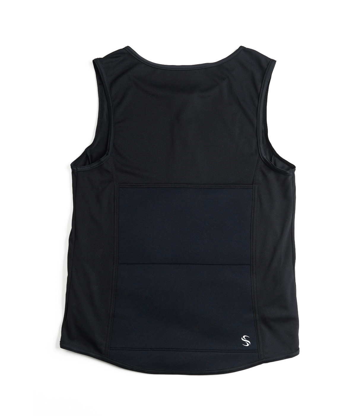 Spand-Ice | Hot + Cold Therapy | Revive Tank - Mens Back