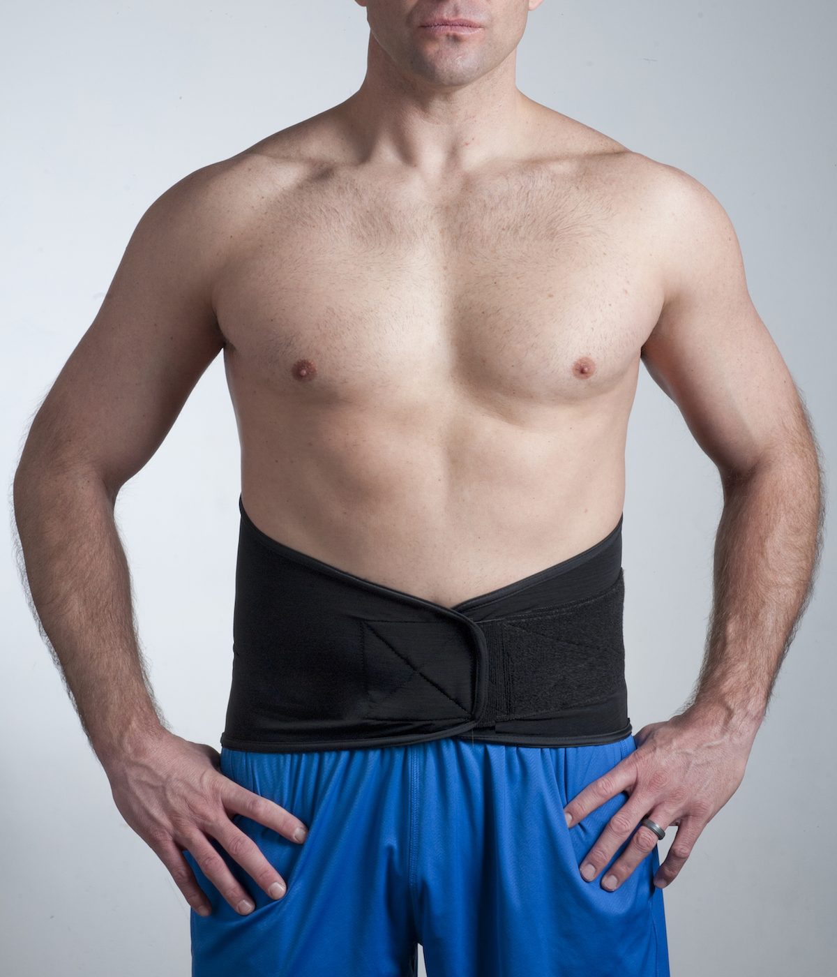 Spand-Ice | Hot + Cold The Recovery Wrap | Front