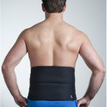 Back Pain Relief, Hip Pain and Support Wrap by Spand-Ice