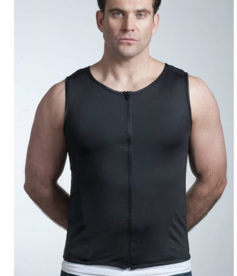 Back Pain Relief, Compression + Support Tank by Spand-Ice